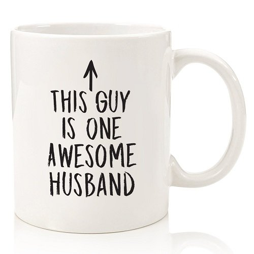 Creative birthday gifts for husbands