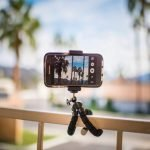 Best Flexible Tripod for Cell iPhone Camera and GoPro