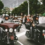 Motorcycle Safety Gear List