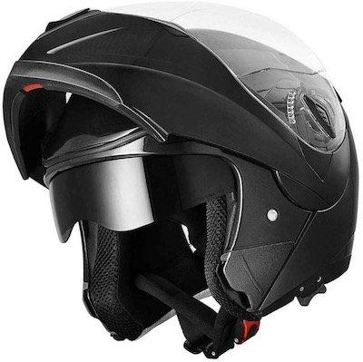 Motorcycle Safety Gear List Motorcycle helmet