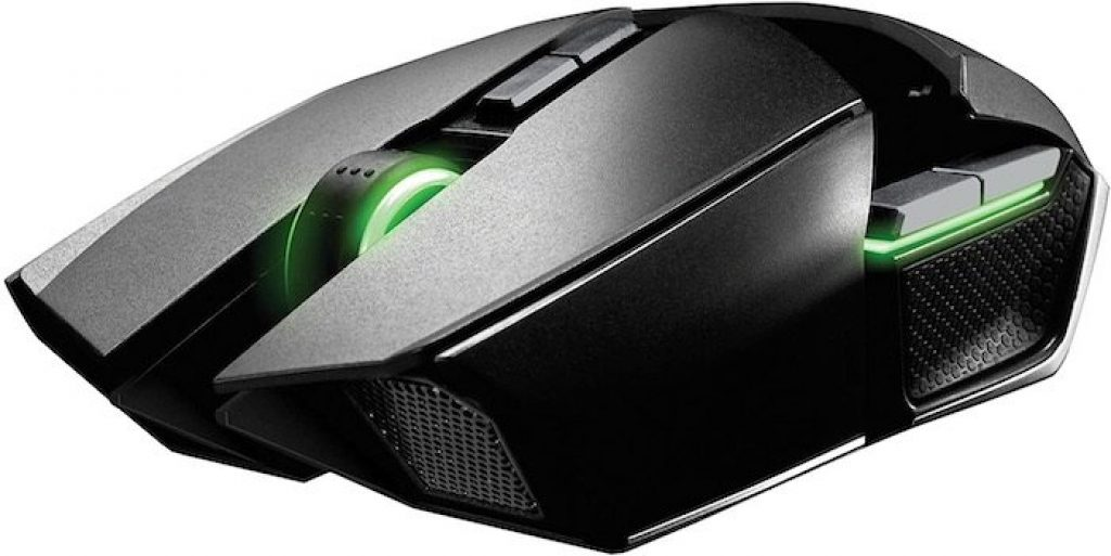 Razer Ouroboros Elite Ambidextrous Wireless Gaming Mouse