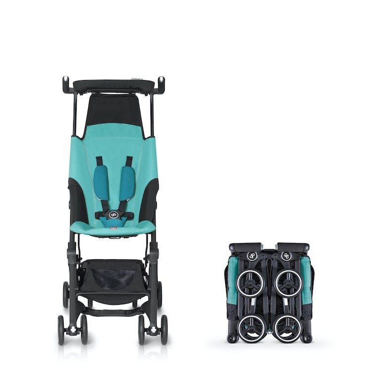 how to pick a stroller