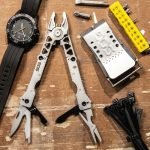 Belt Buckle Multi Tool