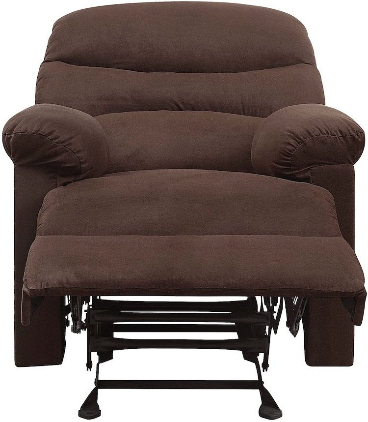 Very Affordable Microfiber Rocker Recliner Chairs